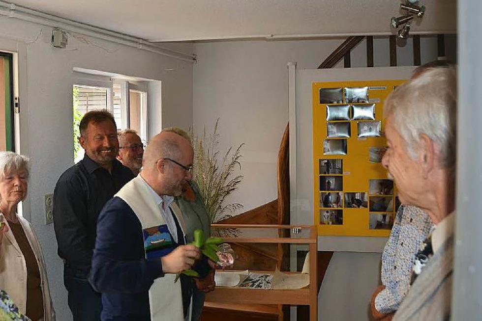Heimatmuseum Sasbach - Sasbach