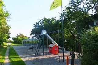 Grill- und Spielplatz Bergstra�e