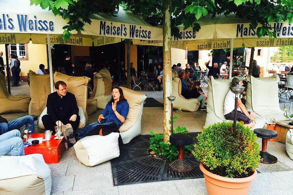 Kostbar (Haagen) - Lörrach