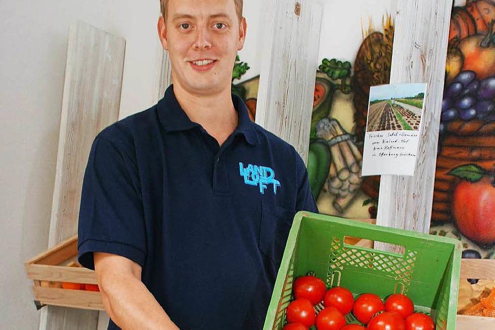 Bauernladen Landluft - Offenburg