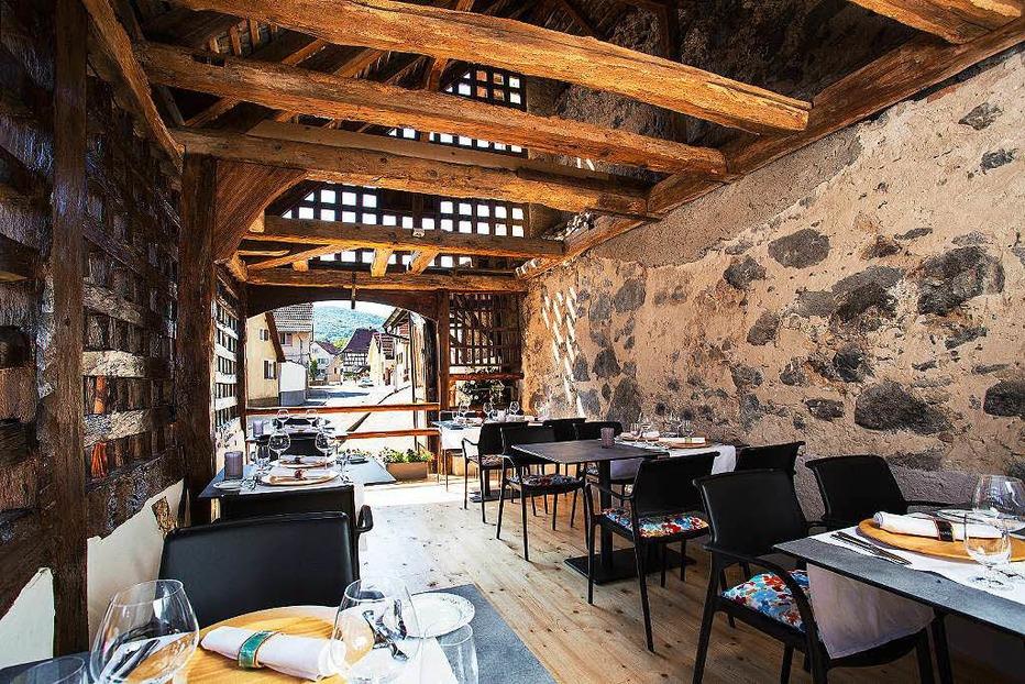 Gasthaus Dutters Stube (Kiechlinsbergen) - Endingen