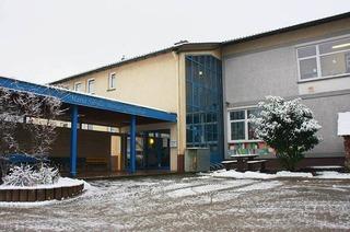 Maria-Sibylla-Merian-Grundschule (Kiechlinsbergen)