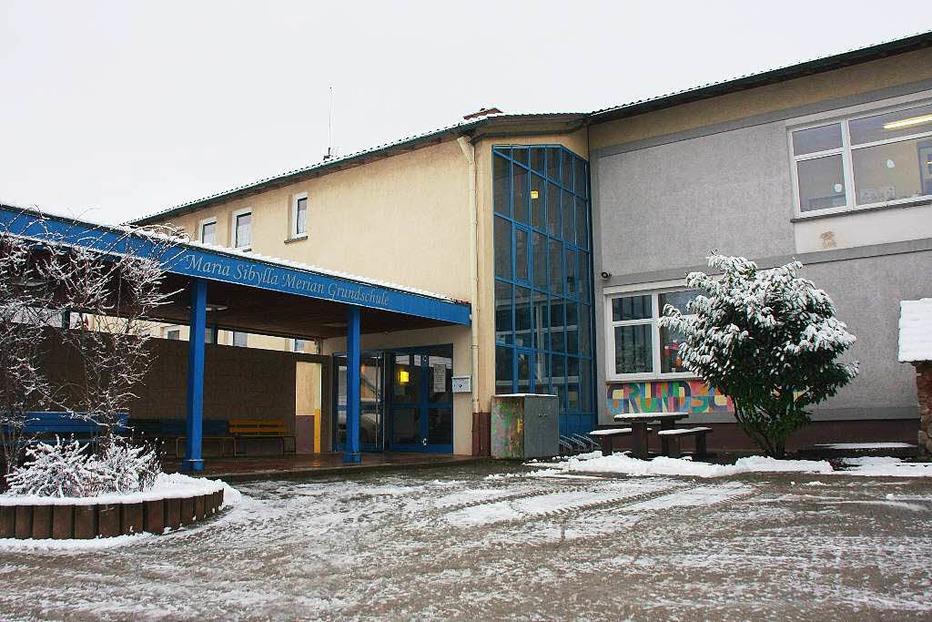 Maria-Sibylla-Merian-Grundschule (Kiechlinsbergen) - Endingen