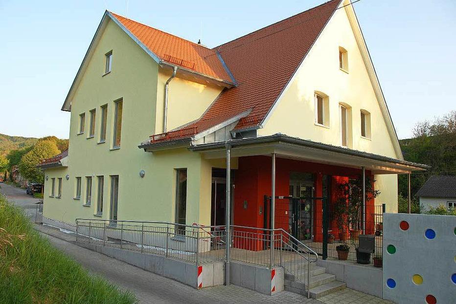 Kindergarten St. Josef (Kiechlinsbergen) - Endingen
