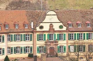Kloster Tennenbach