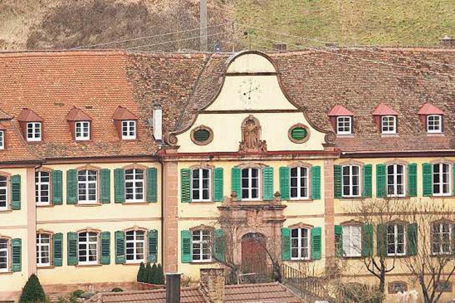Kloster Tennenbach - Endingen