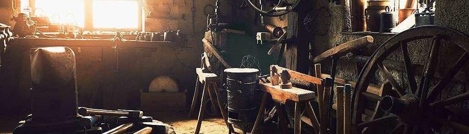 Wie traditionelle Handwerker ums Überleben kämpfen