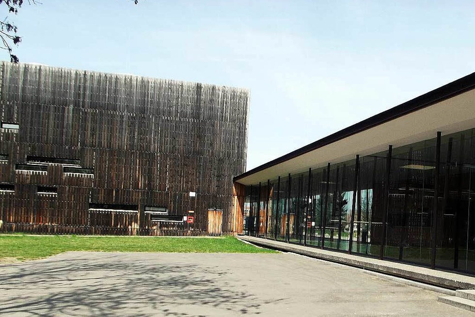 Kulturhaus Les Tanzmatten - Selestat