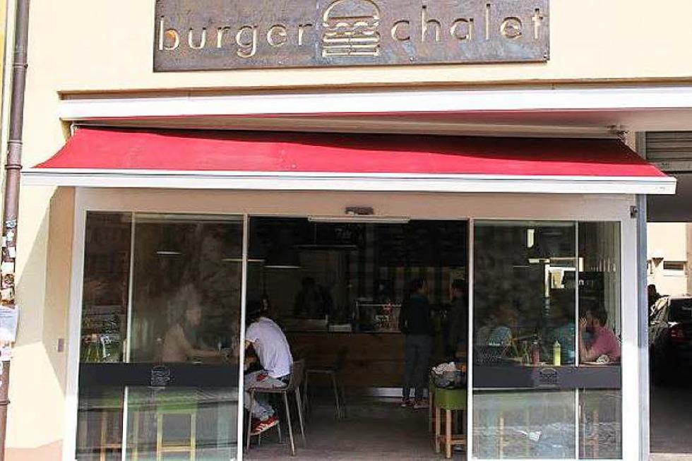 Burger Chalet - Freiburg