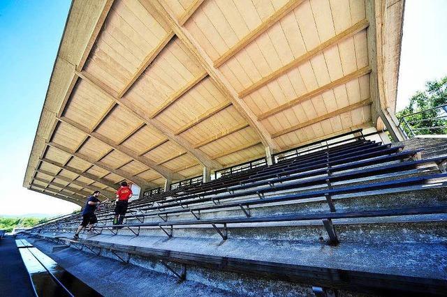 Mösle Stadion