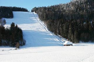Skilift M�sle
