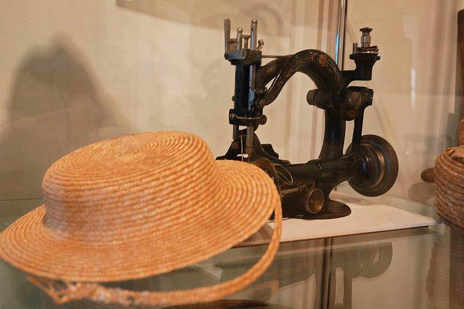 Klostermuseum - St. Märgen