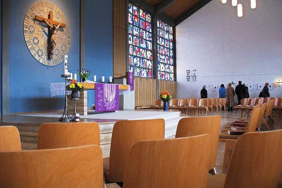 Evangelische Jakobuskirche - Hinterzarten