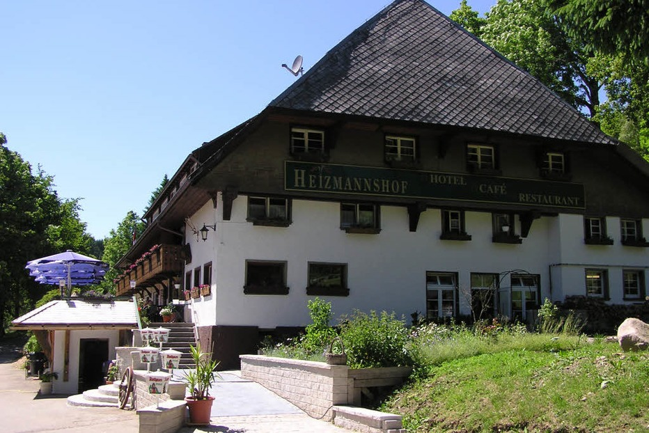 Landgasthof Heizmannshof - Titisee-Neustadt