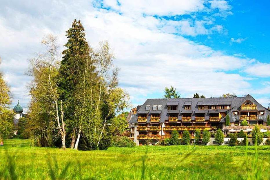 Hotel Thomahof - Hinterzarten