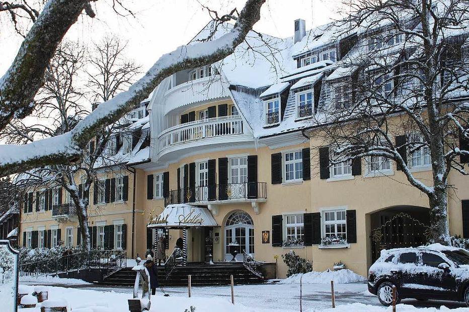 Parkhotel Adler - Hinterzarten