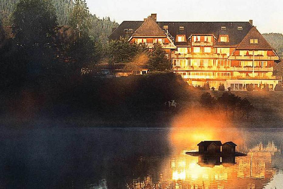 Hotel Reppert - Hinterzarten