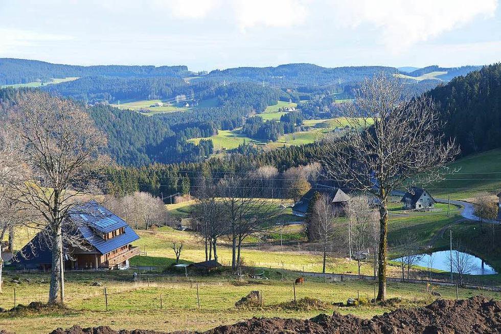 Gasthaus Engel (Alpersbach) - Hinterzarten