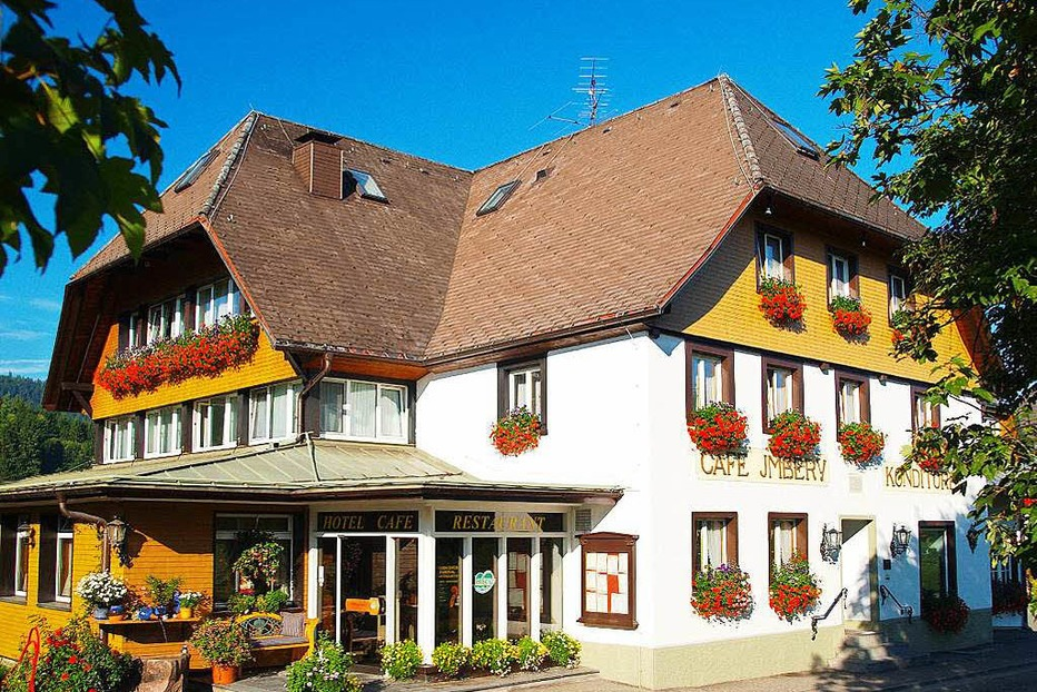 Hotel Imbery - Hinterzarten