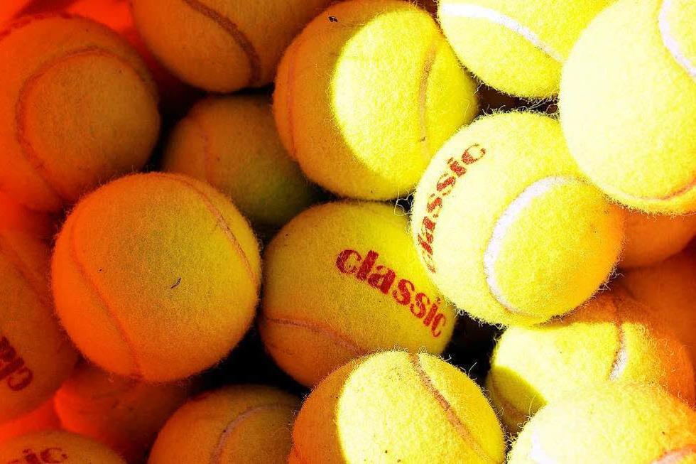 Tennisanlage - Hinterzarten