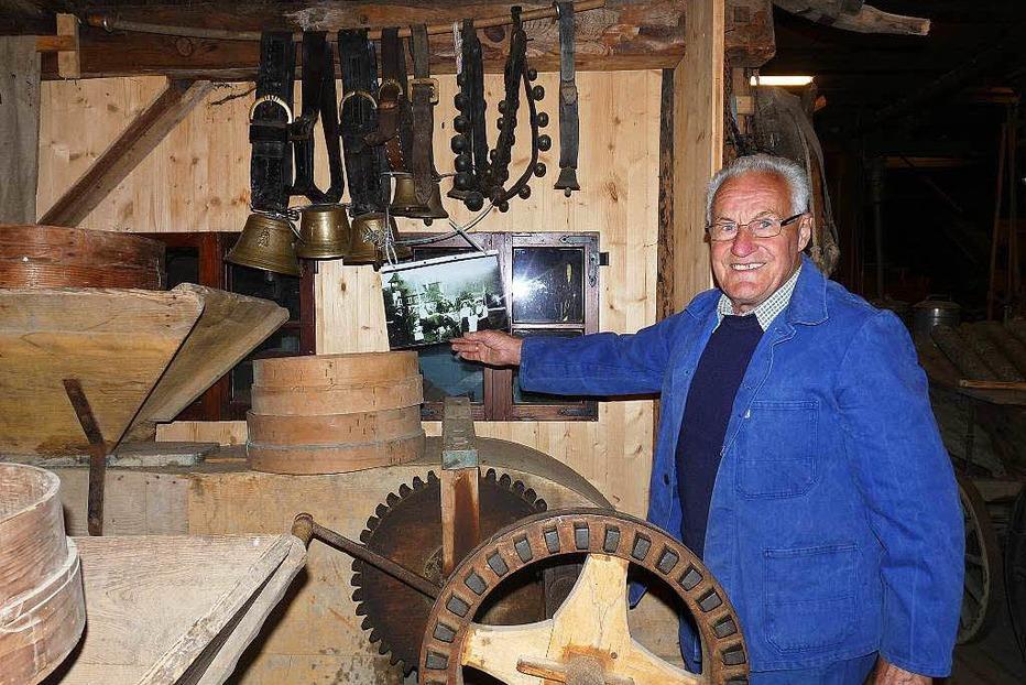 Museum für alte Landtechnik - Hinterzarten