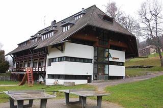 Jugendherberge Veltishof Hinterzarten/Titisee