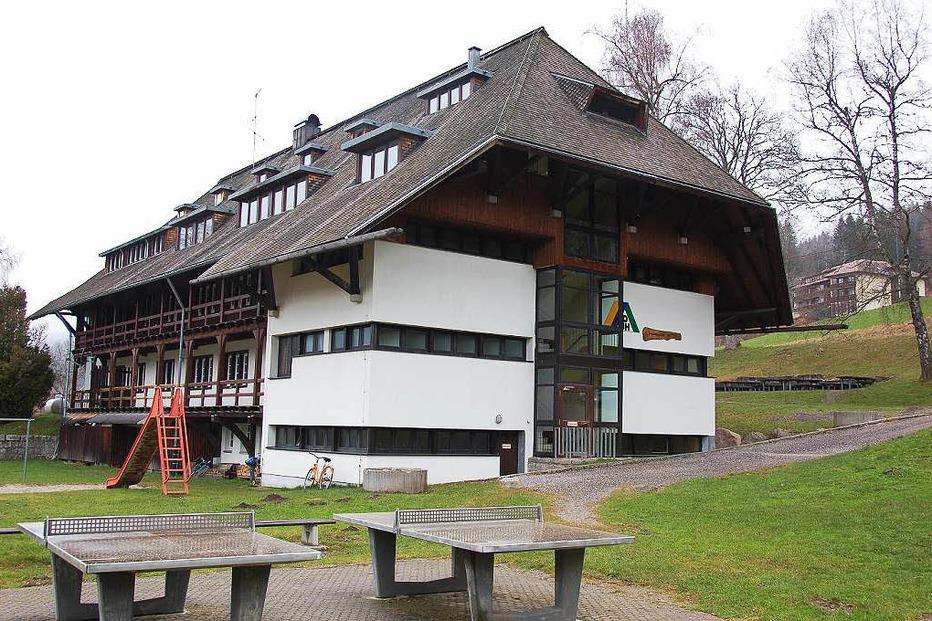 Jugendherberge Veltishof Hinterzarten/Titisee - Hinterzarten