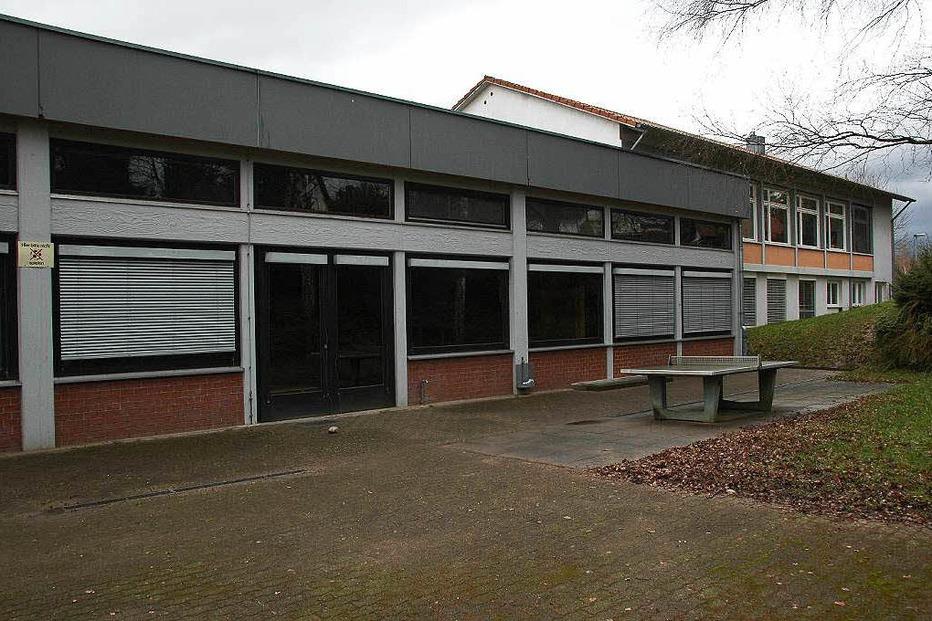 Grundschule - R�mmingen