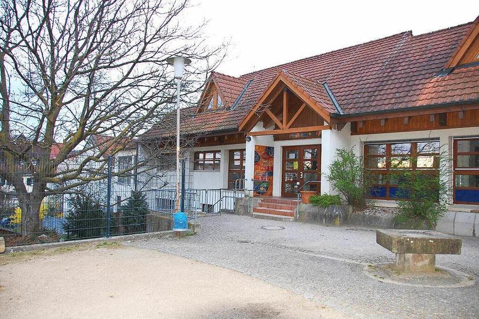Kindergarten - R�mmingen