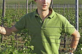 David Galli (Winzergenossenschaft Oberrotweil)