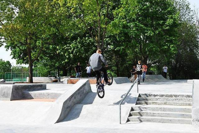 Skatepark Dietenbach