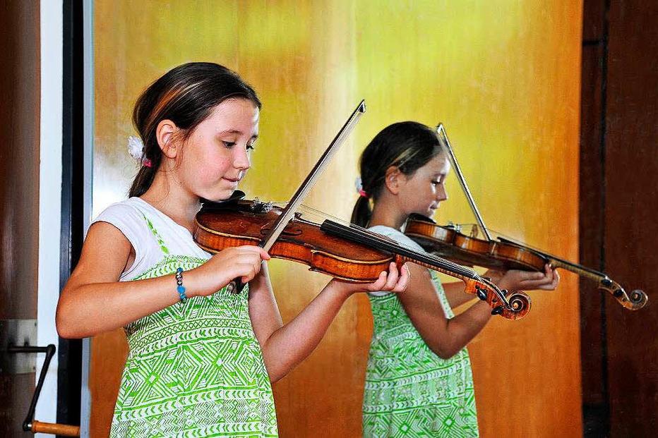 Musikschule - Freiburg