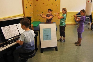 Musikschule Nördlicher Breisgau