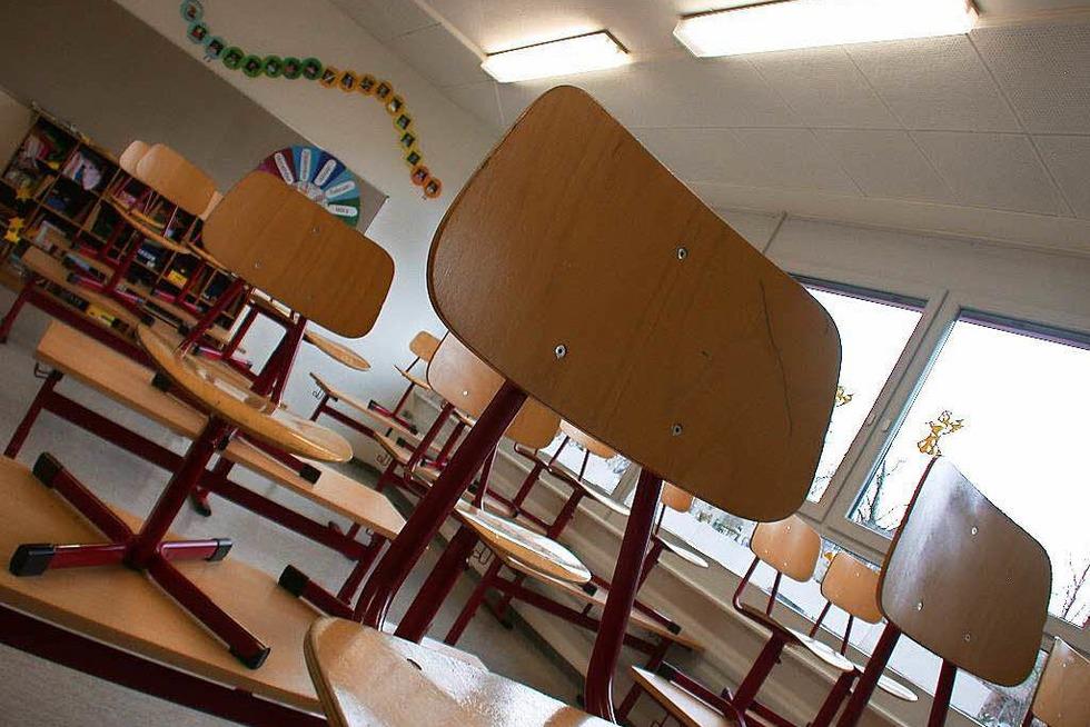 Dr. Max-Metzger-Schule - Schopfheim