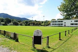 Sportplatz Ebnet