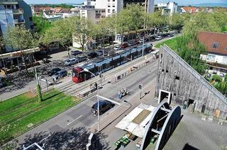 Betzenhauser Torplatz