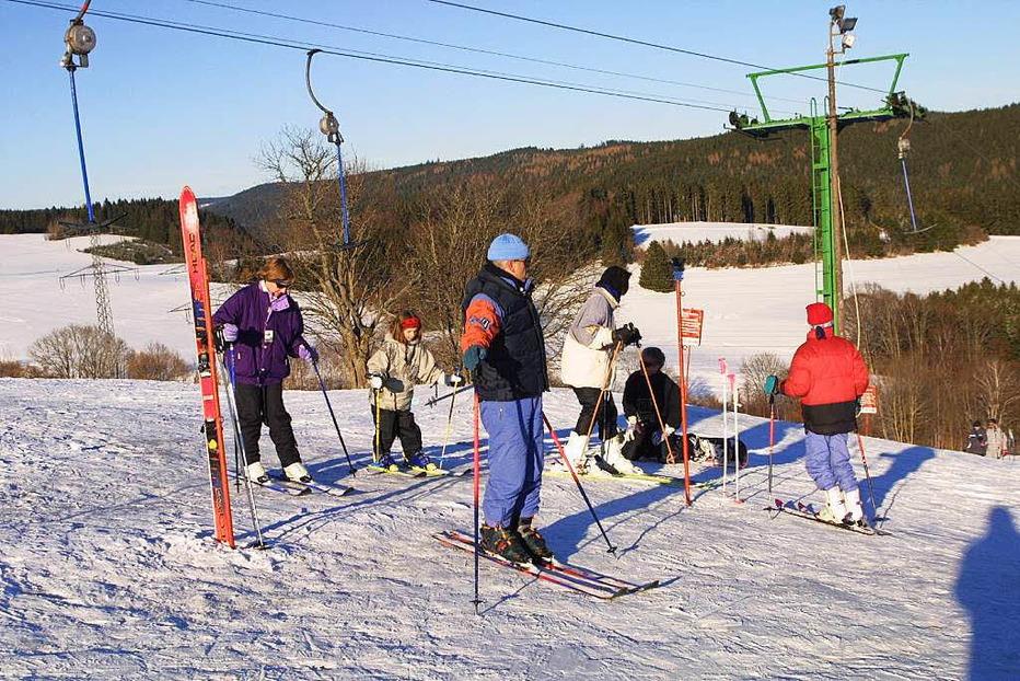 Skilift Brenden - Ühlingen-Birkendorf