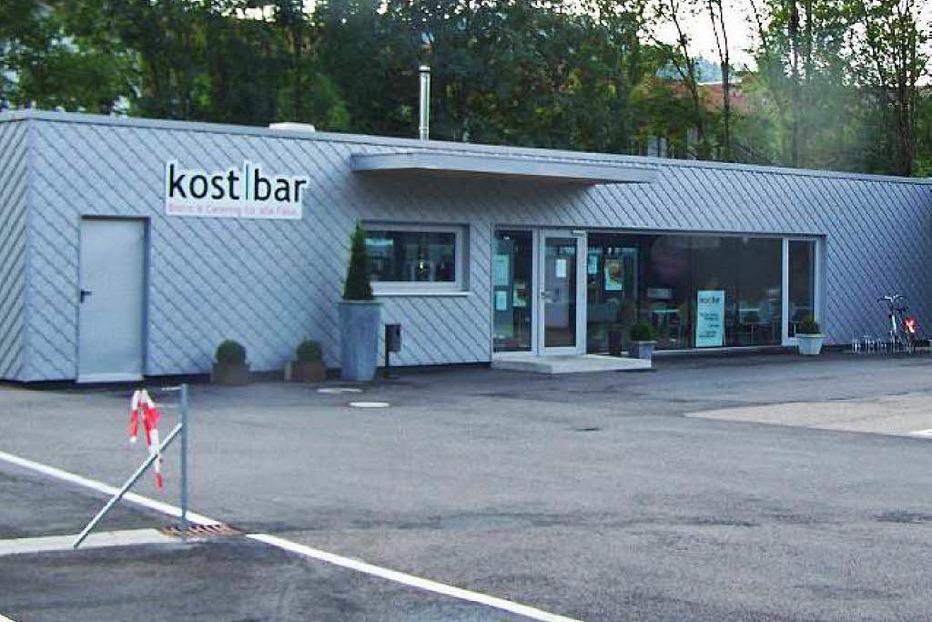 Bistro Kostbar - Waldkirch