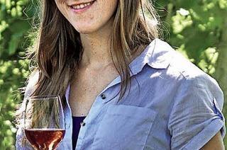 Anne-Christin Trautwein (Weingut Trautwein in Bahlingen)