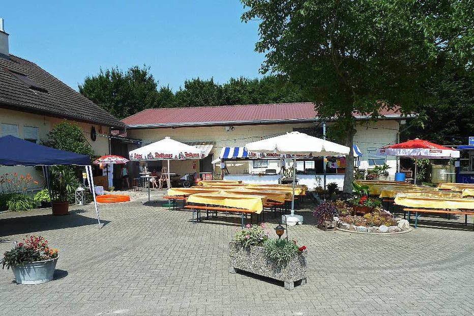 Schambach-Strauße - Endingen