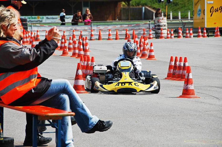 Clubhaus Motorsport Racing Team - Freiamt