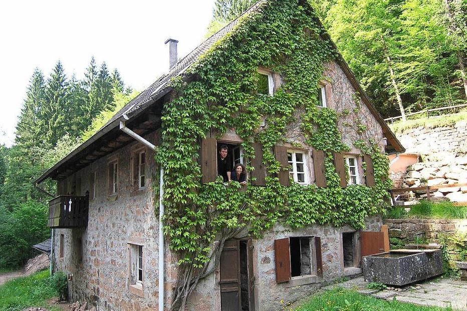 Untere Rostmühle (Ottoschwanden) - Freiamt