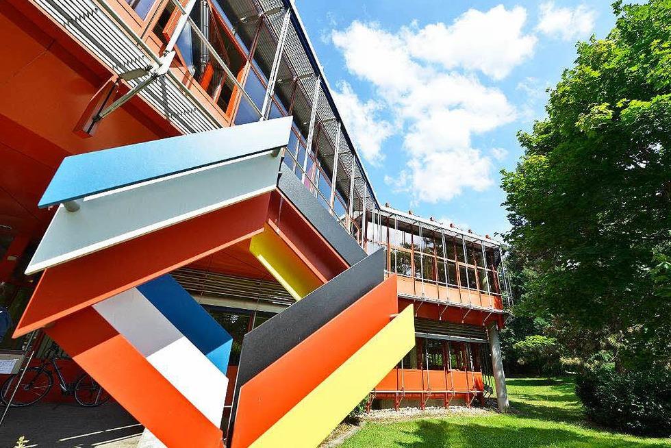Deutsch-Französisches Gymnasium - Freiburg
