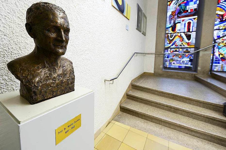 Walter-Eucken-Gymnasium - Freiburg