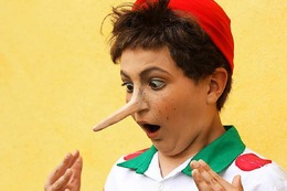 """Fotos: Premiere von """"Pinocchio"""" bei den Breisacher Festspielen"""