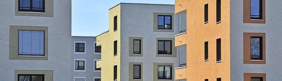 Wohnen in Freiburg: Wege aus der Wohnraumkrise