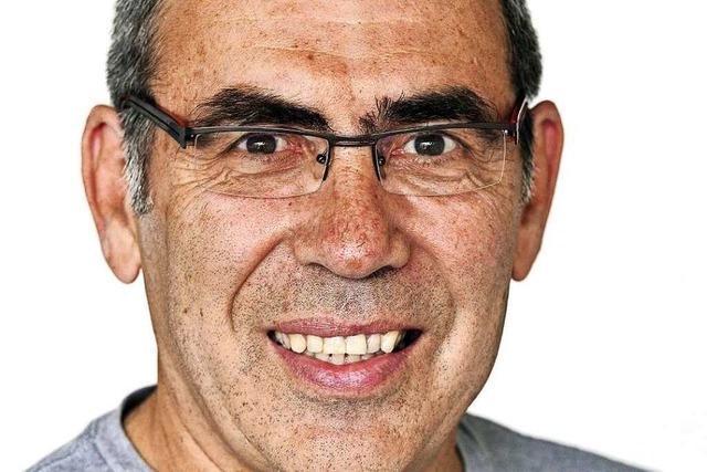 Manfred Wolf fordert das Einfrieren von Mieten