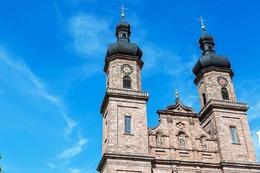 Fotos: So schön ist die barocke Kirche in St. Peter