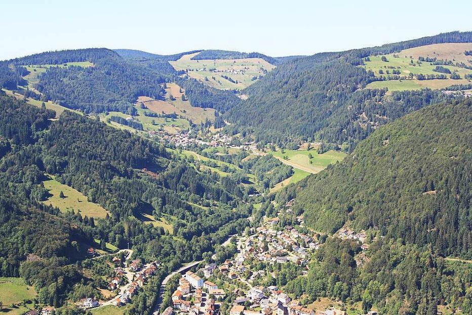 Berggasthaus Hasenhorn - Todtnau