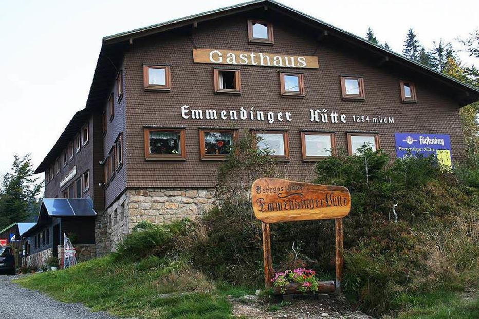 Berggasthof Grafenmatt - Feldberg